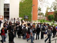 Highlight for Album: California Campus Tour 2008 (May 4-11, 2008)